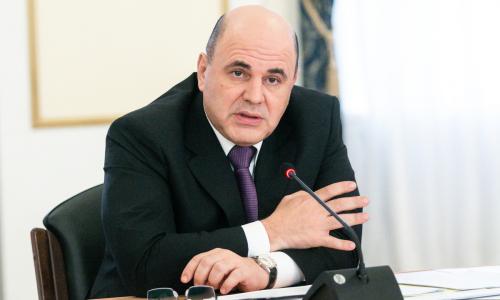 Мишустин: в России введут новую систему начисления пенсий