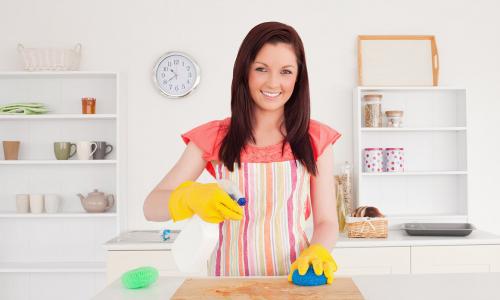 7 полезных лайфхаков для хозяйки: чистота и порядок в доме