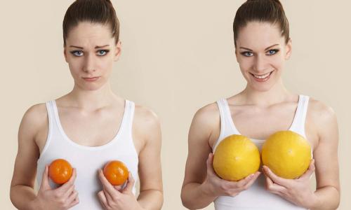 У привившихся от Covid-19 женщин начала расти грудь