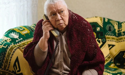 5 актрис, которых вы знаете только по ролям бабушек и зрелых женщин