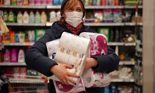 Россияне стали больше экономить из-за роста цен в магазинах