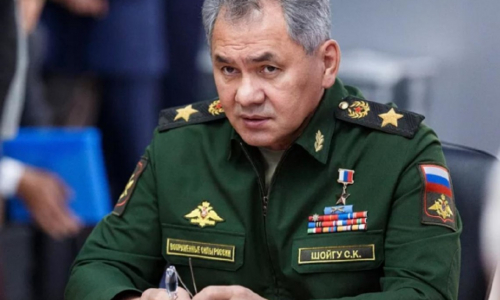 СБУ отреагировала на неявку Шойгу на допрос в Мариуполь