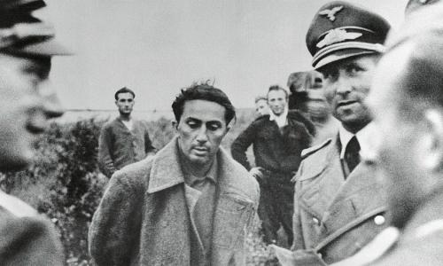 Сын Сталина: загадочная смерть Якова Джугашвили