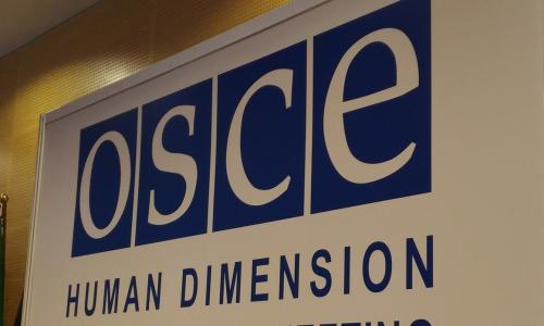 Российская делегация захотела покинуть форум ОБСЕ из-за «лживой риторики» Украины