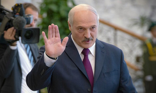 У Лукашенко забрали часть полномочий